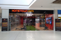 Hometown Gym