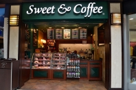 Sweet & Coffee