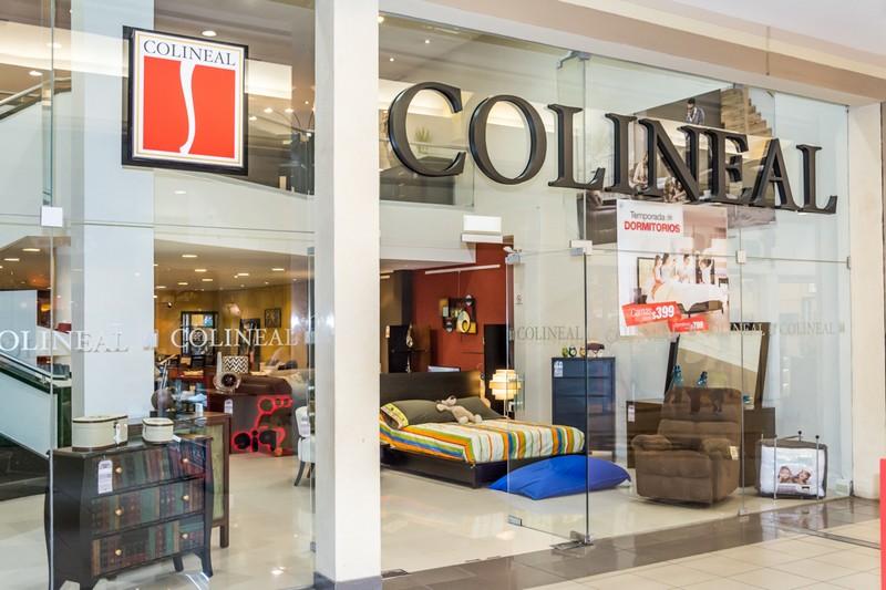 Riocentro shopping centro comercial los ceibos colineal for Decoracion hogar quito
