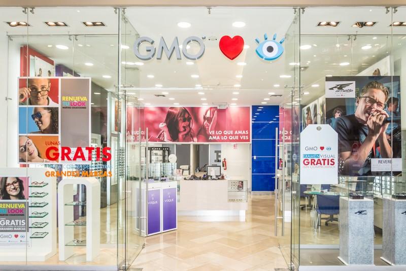 ecc3d97bf1 Riocentro Shopping Centro Comercial Los Ceibos | Óptica GMO
