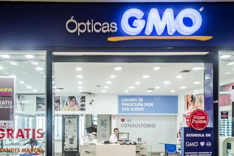 624634d71b Riocentro Shopping Centro Comercial Sur | Ópticas GMO