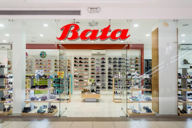 Riocentro Shopping Centro Comercial Norte Bata