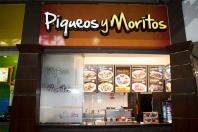 Piqueos y Moritos