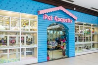 Pet Coquette