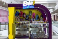 BAM! Gift Shop