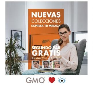 Nueva Colección GMO