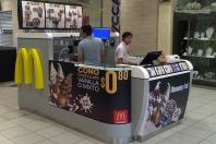 McDonald's Heladería