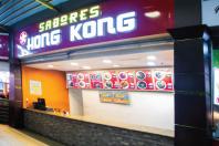 Sabores Hong Kong