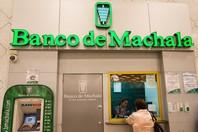 Banco Machala