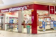 Pharmacy`s