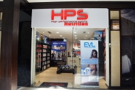 High Performance Store