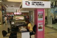 Consorcio Pichincha