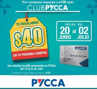 Club Pycca