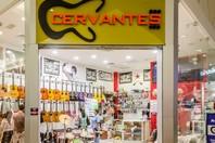 Cervantes Music Store