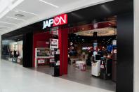 Almacenes Japón
